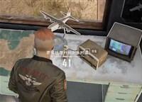 绝地求生雪地地图跳伞改动:如何快速跳伞