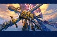 德拉诺之王新即时场景战役:雷霆小径之战
