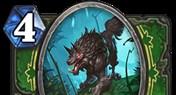 上古之神寄生恶狼 猎人新卡寄生恶狼怎么样
