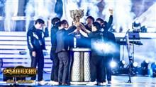 SSG终结SKT王朝再铸三星荣光!