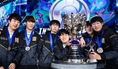 从TGA到S8世界赛冠军 Baolan书写辅助人生