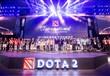 DOTA2 视频: 2015国际邀请赛中国战队出征仪式
