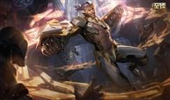 《英雄联盟》源计划2021系列皮肤正式上线