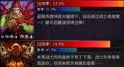 斗鱼炉石饕餮盛宴 新一轮系列活动《九职业大乱斗》等你来!