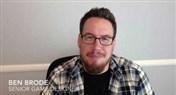 炉石传说狂野模式设计师采访 总设计师Ben Brode介绍