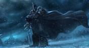 <font color='#0000FF'>死亡骑士来临 国外玩家自制炉石传说新职业</font>