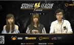 SL风暴联赛S2赛季升降级赛:AGL vs AGFOX