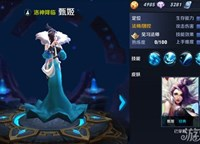 王者荣耀法系英雄大地图战斗技巧详细说明