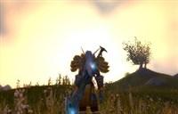 图片心情:十年猎人梦 我的魔兽 我的世界