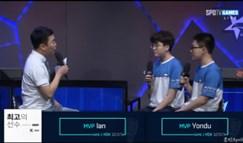 MVP中单Ian:总感觉这个版本哪出了问题
