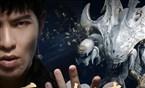 萧敬腾演唱S7总决赛中文歌曲《爱的大未来》