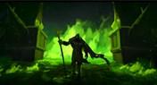 炉石玩家八卦杂谈 古尔丹成也邪能败也邪能