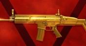 CF黄金SCAR-LIGHT怎么样 CF黄金SCAR-LIGHT的属性