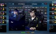 韩国KeSPA杯11月9日:KT vs PTS 第2场