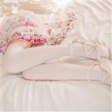 粉色小裙子
