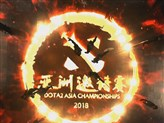 2018DOTA2亚洲邀请赛开幕式